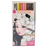 TOP MODEL Skin and Hair Color Pencil Set [TM 6304] - Pensil Warna